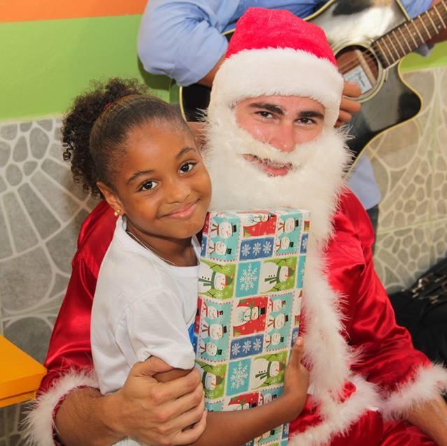 Natal 2013 Orfanato